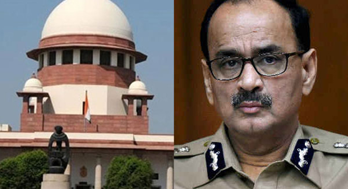 Telugu News supreme court appointed alok verma as central bureau of investigation director