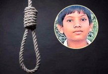 Telugu News 11 years old boy commits suicide in hyderabad