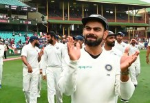 Telugu News Team India, Virat Kohli maintain top positions in ICC Test Rankings