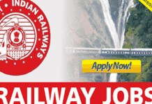 Telugu News Indian western railways seeking applications for technical posts .