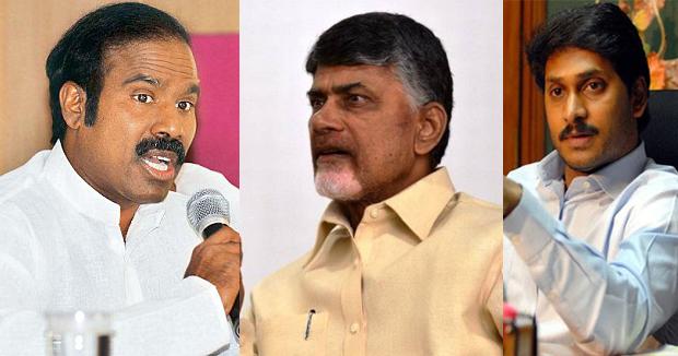 Telugu News Praja Shanthi Party President KA Paul meet Hyderabad Commissioner Anjan Kumar.