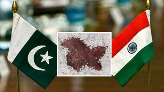 World countries did not favor on resolution to Kashmir as their weapons arms business and regional strategies demands clash between india and Pakistan