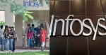 Infosys software company launches InfyTQ app for engineering students.