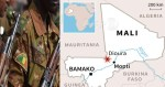21 Soldiers Have Been Killed In A Raid On An Army Camp By Suspected Terrorists In The Central Part Of West African country Mali.