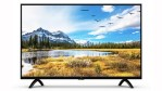 Xiaomi launches Mi LED TV 4A 39-inch price start at Rs 13,999