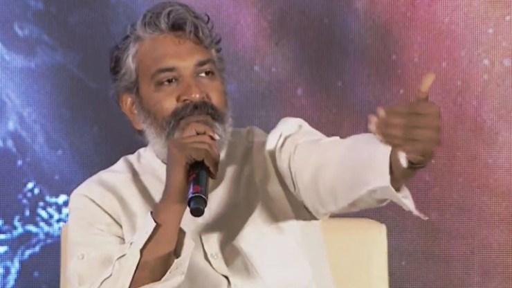 Ss rajamouli said that mahabharatam will be his last movie or series