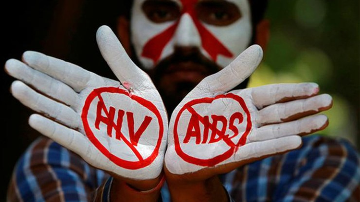 London HIV Patient World's Second To Be Cleared Of AIDS Virus: Doctors