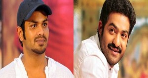 Actor Manchu Manoj wants jr ntr enter into politics.