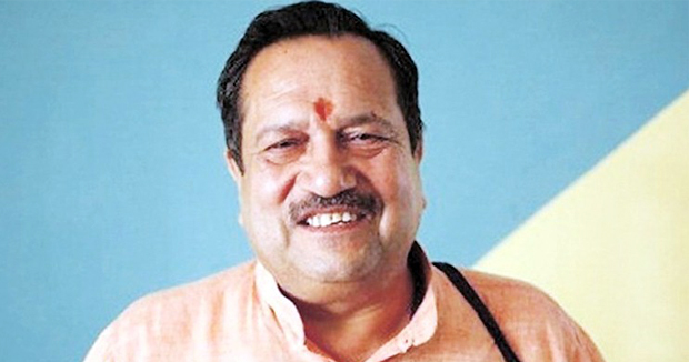 Pakistan to be part of India after 2025 RSS leader Indresh Kumar