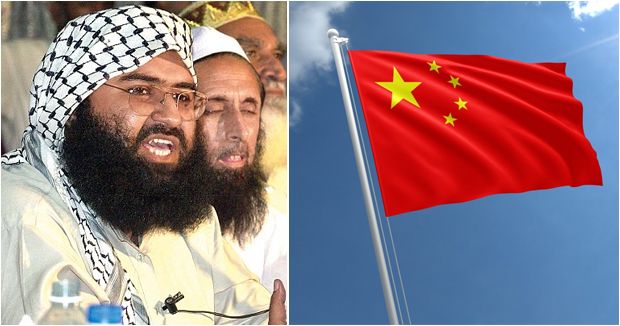 Reasons for china support to jaish e mohammad chief masood azhar  in regional and influential angels with india and Pakistan in UNO