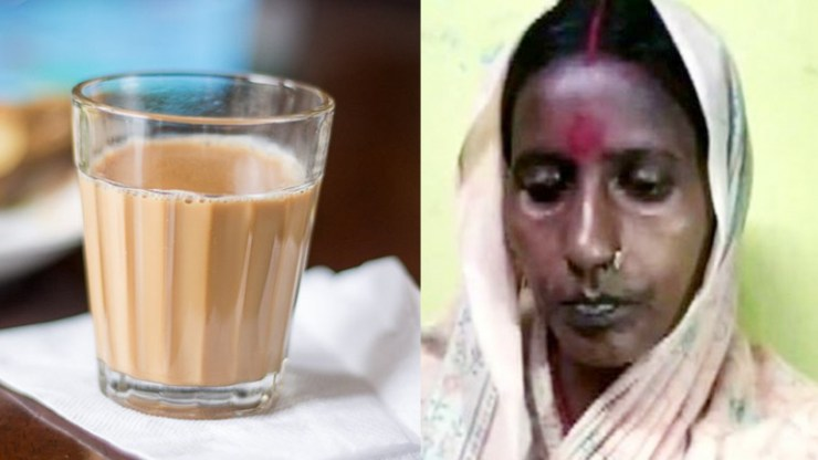 Chhattisgarh Woman Claims She's Been Surviving Only On 'Chai' For The Past 33 Years