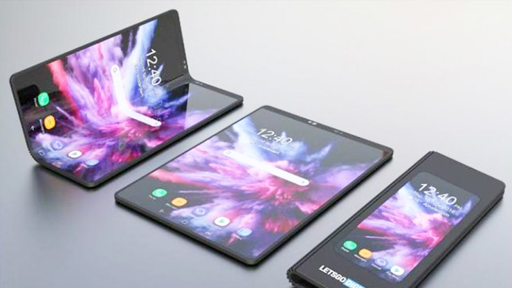 Galaxy Fold presale: You can still register to preorder Samsung's foldable phone on April 15