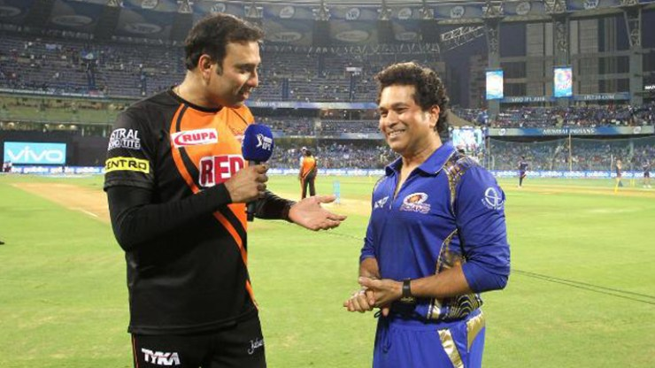 Sachin Tendulkar, VVS Laxman Served Notice For Conflict Of Interest