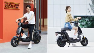 Forget Smartphones, Xiaomi Has Got Us Excited About Its Electric Moped With 120 Km Range