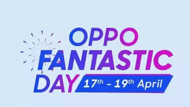 Oppo Fantastic Day on Amazon Get up to Rs 5,000 exchange discount on Oppo F11 Pro, Oppo F9 Pro, Oppo R17 Pro and more.