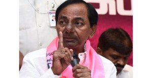 Remarkable comments on KCR on TickTak.. AP man arrested.