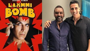 Director Raghava Lawrence Quits Akshay Kumar's Laxmi Bomb, Says He Feels Disrespected.