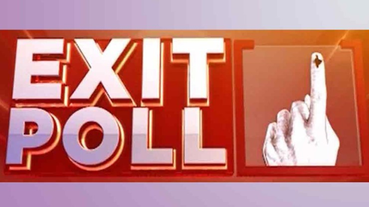 Exit Poll Results Lok Sabha Elections 2019 LIVE Who'll be Crowned on May 23 Countdown Begins.