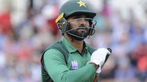 Pakistan cricketer Asif Ali's daughter dies after battling with cancer.