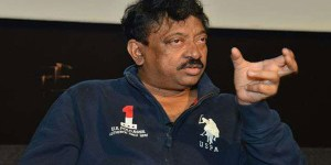 Sensational Director Ram gopal Varma Says His New Movie Name.