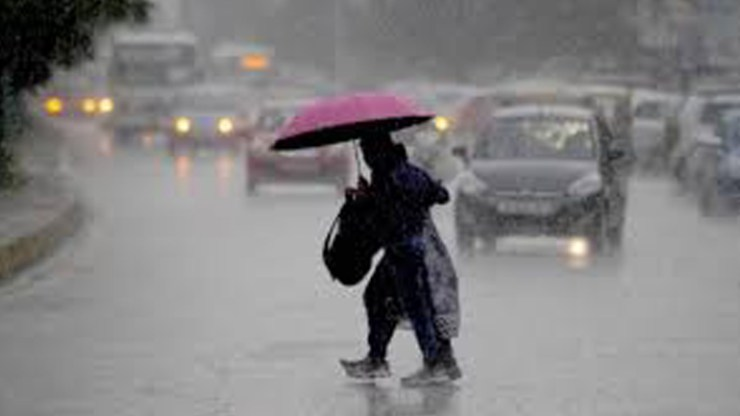 This Year Monsoon Expected In Kerala On June 6 Likely To Be Below Normal.