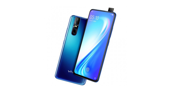 Vivi S1 Pro goes official with Snapdragon 675 SoC and a 32MP pop-up selfie camera.