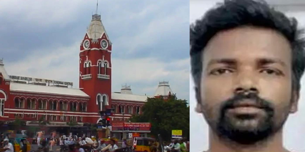 Chennai Man who slashed genitals after gay sex encounter held for killed...