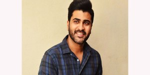 Tollywood Young Hero Sharwanand injured in shooting.