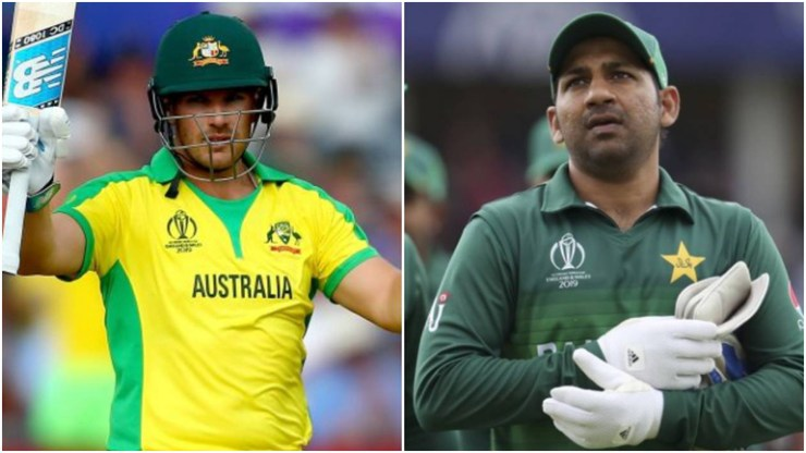 world cup Pakistan vs Australia, ICC Cricket World Cup 2019 Match in Taunton Highlights As it Happened.