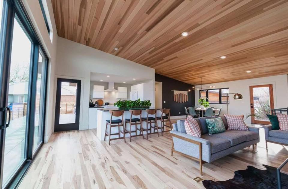 THE VIEW HOUSE  MidCentury Real Estate in Boise Idaho  MidCentury Real Estate in Boise Idaho