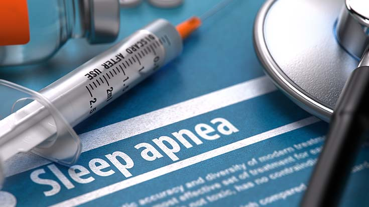 sleep clinics