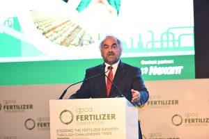 Dr. Abdulrahman Jawahery, Chairman, IFA.