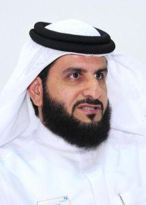 Jamal Abdullah Lootah, CEO, Imdaad