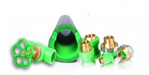 RAKtherm launched a new and innovative range of fittings