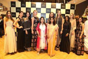 Ritu Kumar Store Opens in DFC