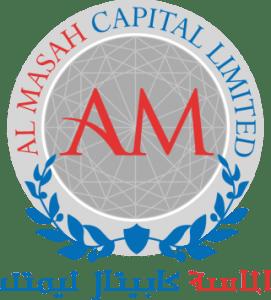 al masah capital logo