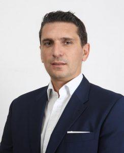 Abdul Kader Saadi, Managing Director at Glee Hospitality Solutions