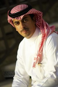 Abdul Rahman Al Thehaiban, Senior Vice President - Tech, Middle East and Africa, Oracle