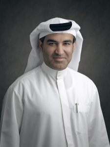 Dr Rashid Abdulla Al Haji, General Manager, Properties Investment LLC