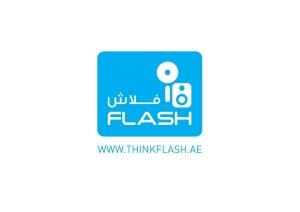 PRNE-FLASH-logo Logo