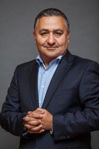 Habib Mahakian- VP Gulf & Pakistan Dell EMC