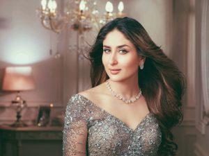 Kareena Kapoor for Malabar Gold & Diamonds (PRNewsFoto/Malabar Gold & Diamonds)