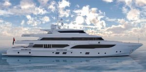 Majesty Yachts - Majesty 175
