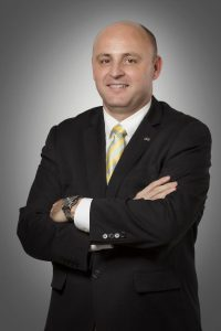 Martin Michael Fabiano - General Manager - TIME Grand Plaza Hotel