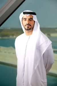 Mohamed Al Zaabi, CEO, Miral (PRNewsFoto/Miral Asset Management)