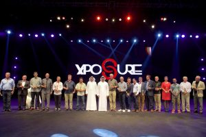 Participating photographers of the first edition of XPOSURE