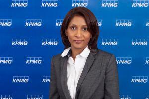 Priya, Head of Risk Consulting at KPMG in Bahrain