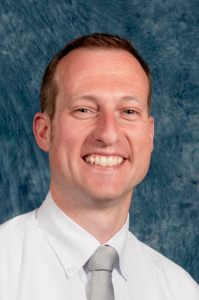 Professor Nick Reed, TRL Academy Director
