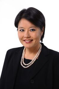 Professor Susan H. Pak