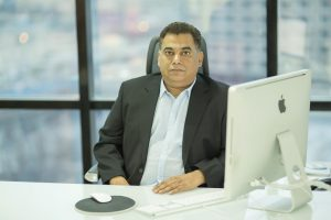 Sajid Mulla, CEO, Buzinessware